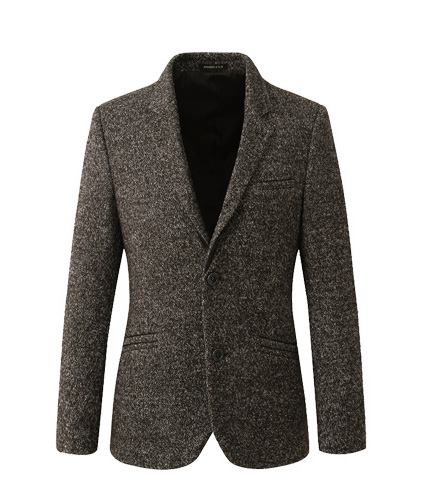 New Sale Flashy Dongkuan Thick Wool New Coffee Style ...
